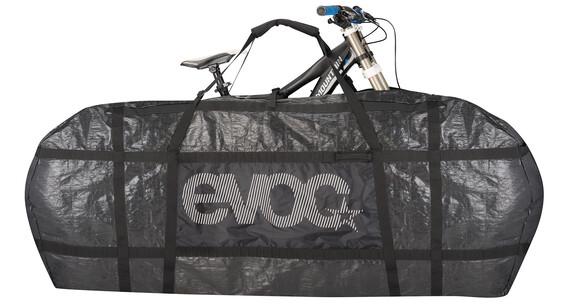 Evoc Bike Cover fietskoffer 360 L / 240 L zwart